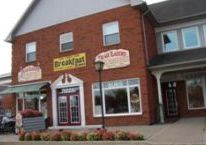 A photo of a Eatery in Campbellville, ON