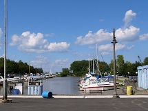 A photo of a Bay in Grimsby, ON