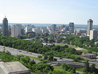 Photo of Hamilton Ontario