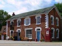 A Photo of a Inn in Inglewood, Ontario