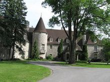Photo of the Eaton Hall in King City, Ontario