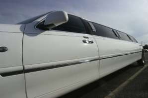 Photo of a Limo