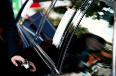 Collingwood airport transportation - Collingwood Limo Services