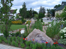 Photo of Music Garden in Hanover, Ontario