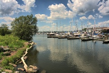 A photo of a Bay in Pickering, ON