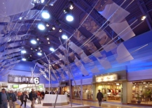 A Photo of a Vaughan Mills Mall, Vaughan Ontario